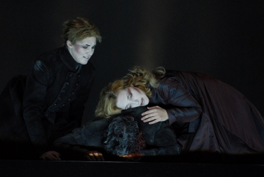 Germania | Deutsche Oper Berlin